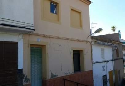 Casa en calle Capitan, nº 17